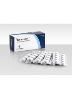 Oxanabol